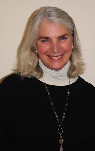 Debbie Andrews.