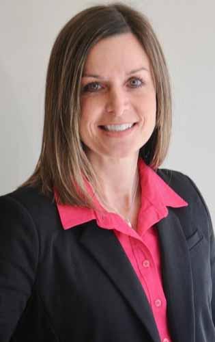 Erin Sanborn.