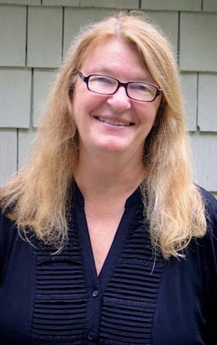 Judy Andrews.