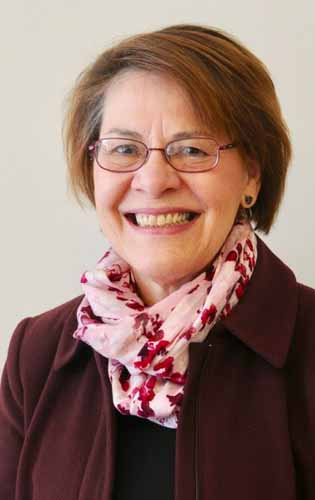 Ruth Barra Smith.